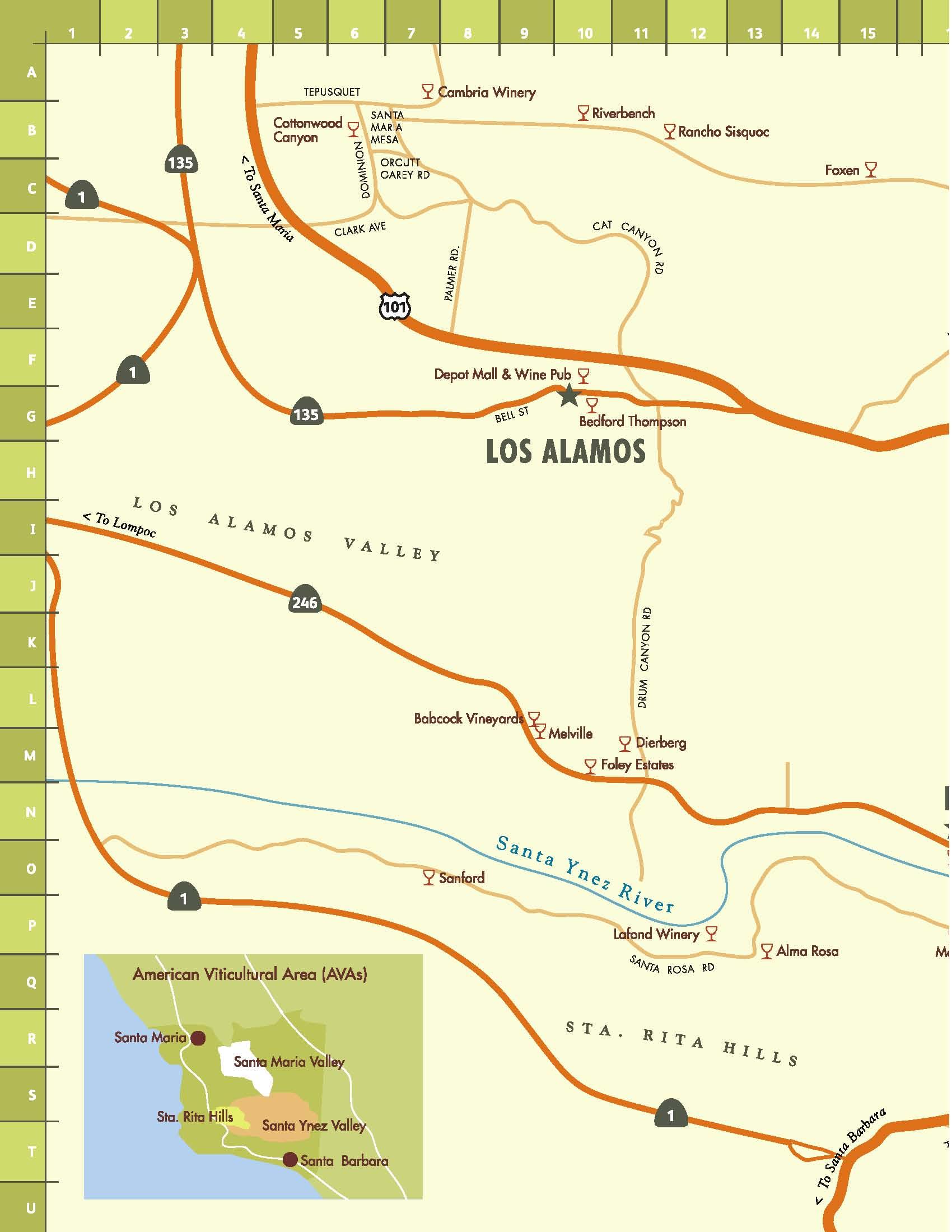santa-ynez-wine-tasting-map_Page_1 Santa Ynez Winery Map on new hampshire winery map, healdsburg ca winery map, north georgia winery map, woodinville winery map, el dorado county winery map, missouri winery map, san ynez winery map, monterey winery map, ohio winery map, willamette valley winery map, los olivos wine map, solvang wine map, ramona winery map, southern arizona winery map, buellton winery map, paso robles winery map, healdsburg area winery map, san luis obispo winery map, ojai winery map, central coast winery map,