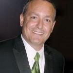 Tony Abruscato, President, Flower Show Productions, Inc