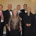 Jolene Adams with Past ARS Presidents in San Diego