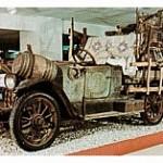 Beverly Hillbillies Truck